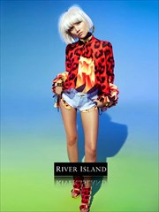 Catalogues with River Island offers in Lichfield