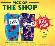 Catalogues with Morrisons offers in Watford