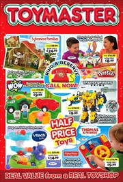 Catalogues with Toymaster offers in Rayleigh