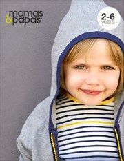 Catalogues with Mamas & Papas offers in Warrington