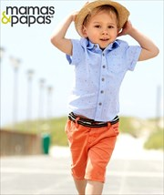 Catalogues with Mamas & Papas offers in Stevenage