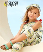 Catalogues with Mamas & Papas offers in Barking-Dagenham