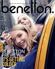 Catalogues with Benetton offers in Londonderry