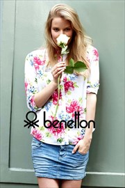 Catalogues with Benetton offers in Truro