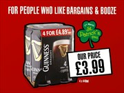 Catalogues with Bargain Booze offers in Kendal