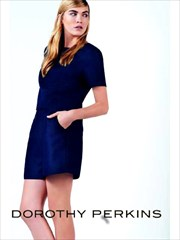 Catalogue of offers Dorothy Perkins