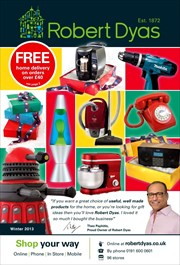 Catalogues with Robert Dyas offers in Gosport