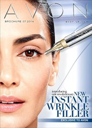 Catalogues with Avon offers in Kensington-Chelsea