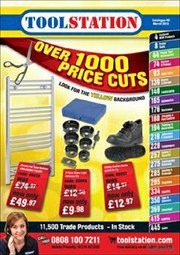 Catalogues with Toolstation offers in Edinburgh