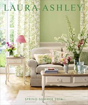 Catalogue of offers Laura Ashley