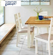 Catalogues with Furniture Village offers in Plymouth