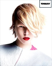 Catalogues with Toni & Guy offers in Aberdeen