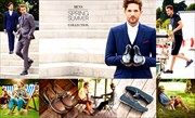 Catalogue of offers Clarks