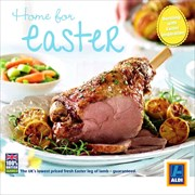 Catalogues with Aldi offers in Chesterfield