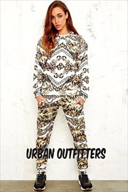 Catalogues with Urban Outfitters offers in Lichfield