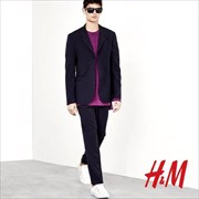 Catalogues with H&M offers in Chesterfield