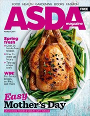 Catalogue of offers Asda
