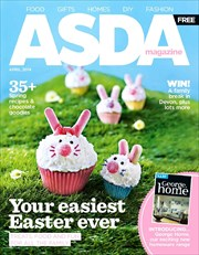 Catalogues with Asda offers in Hemel Hempstead