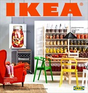 Catalogues with IKEA offers in Nottingham
