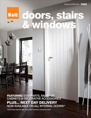 Catalogues with B&Q offers in Chadderton