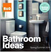 Catalogue of offers B&Q