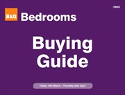 Catalogues with B&Q offers in Birmingham