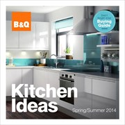 Catalogues with B&Q offers in Maidstone