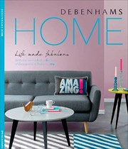 Catalogues with Debenhams offers in Lowestoft