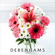 Offers from Debenhams in the Lowestoft leaflet