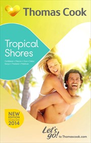 Catalogues with Thomas Cook offers in Worcester