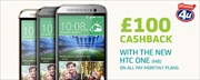Catalogues with Phones 4 U offers in London