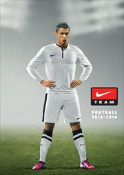 Catalogues with Nike Stores offers in Blackburn