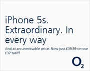 Catalogues with O2 offers in Sittingbourne
