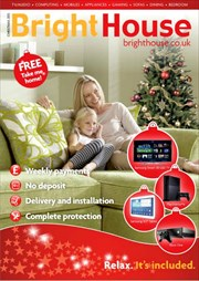 Catalogues with Bright House offers in Wolverhampton