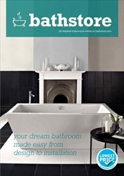 Catalogues with Bathstore offers in Crewe