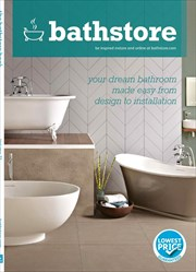 Catalogues with Bathstore offers in Tranent