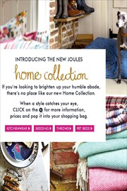 Catalogues with Joules offers in Stevenage
