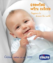 Catalogues with Chicco offers in Barking-Dagenham