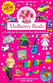 Catalogues with Mulberry Bush offers in Barking-Dagenham