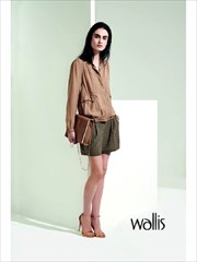 Catalogues with Wallis offers in Solihull