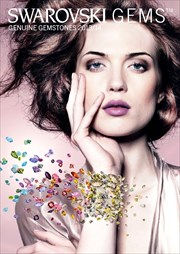 Catalogue of offers Swarovski