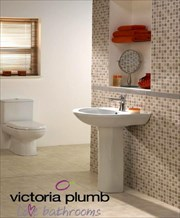 Catalogues with Victoria Plumb offers in Rugby