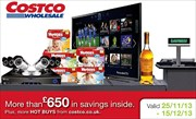 Catalogues with Costco offers in Newcastle upon Tyne