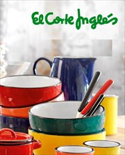 Catalogues with El Corte Inglés offers in Redditch