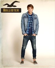 Catalogues with Hollister offers in Edinburgh