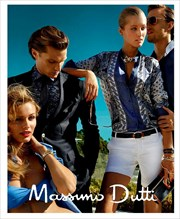 Catalogues with Massimo Dutti offers in Sutton