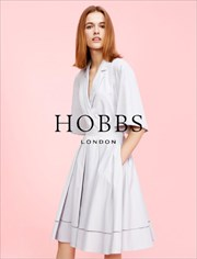Catalogues with Hobbs offers in Greenwich