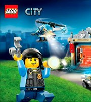 Catalogues with LEGO Shop offers in Manchester