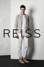 Catalogues with Reiss offers in Richmond upon Thames