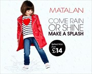Catalogues with Matalan offers in Greenwich